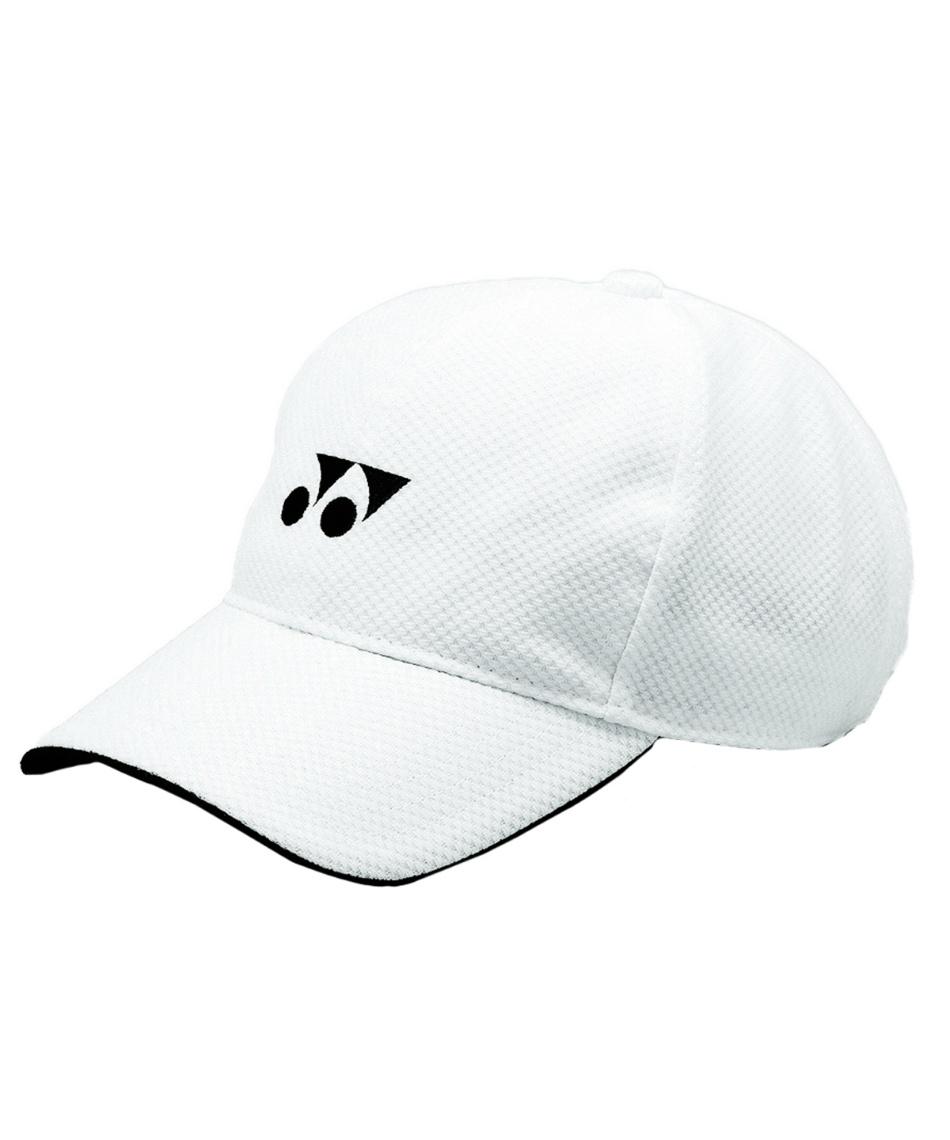 ヨネックス(YONEX) キャップ 帽子 メッシュキャップ 40002J