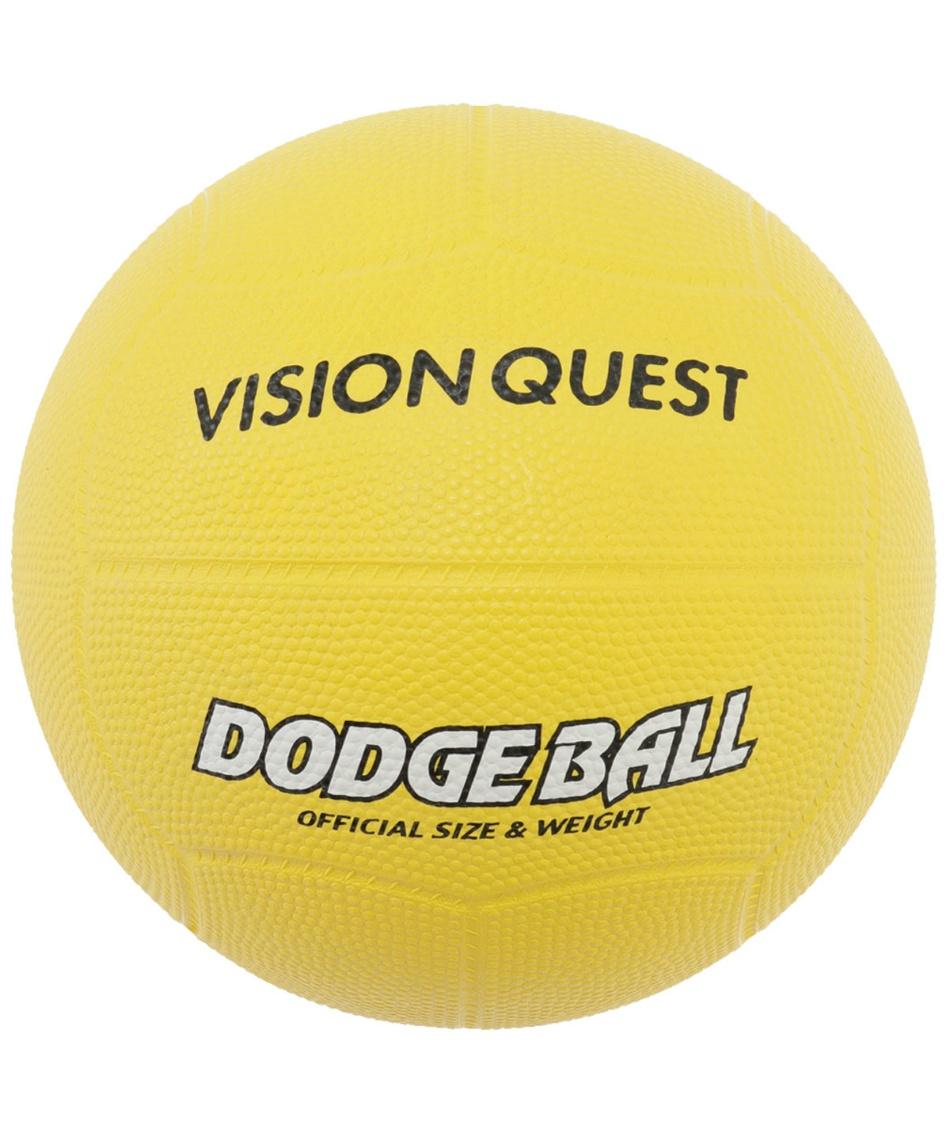 ビジョンクエスト(VISION QUEST) ゴムドッジボール VQDO001