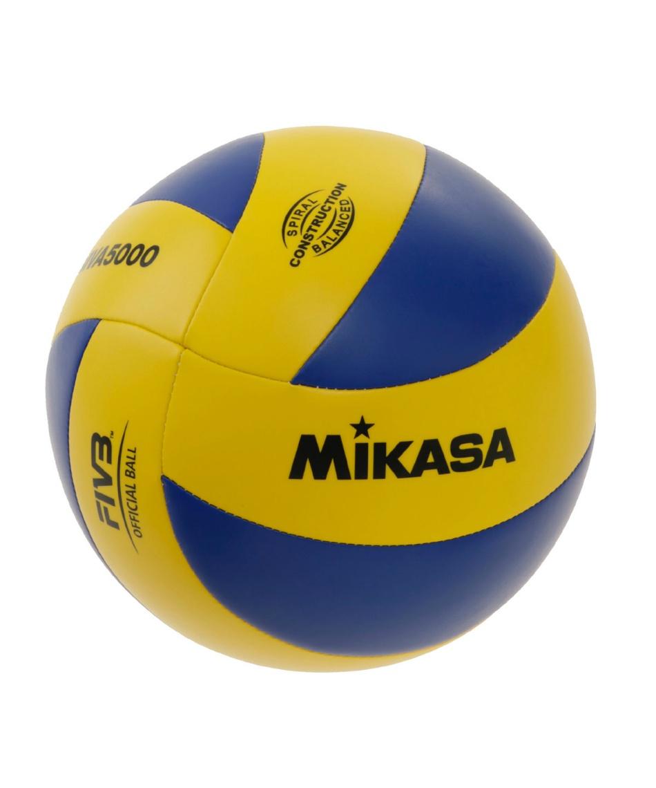 ミカサ(MIKASA) バレーボール 5号球 練習球 MVA5000