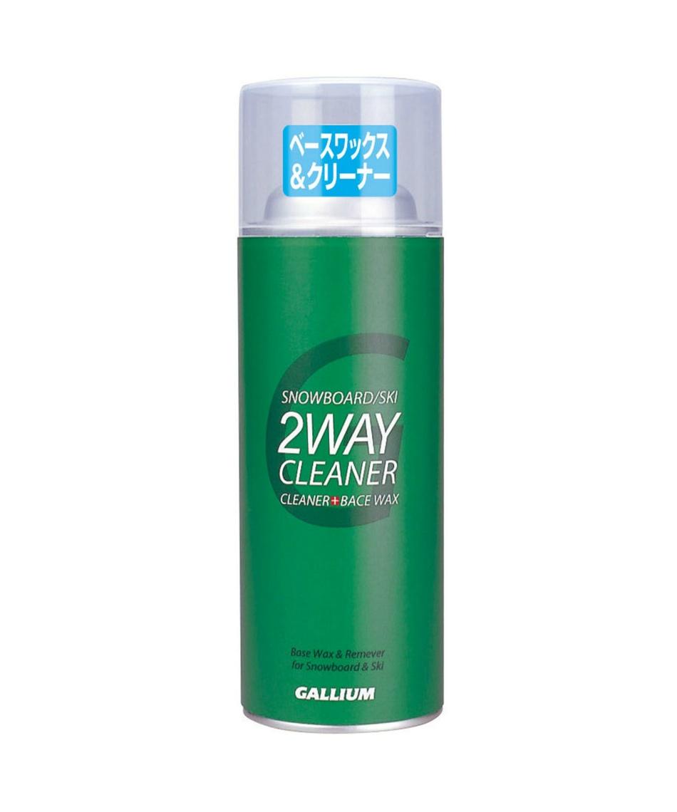 ガリウム(GALLIUM) チューンナップ用品 2WAY CLEANER(420ml) SW2104