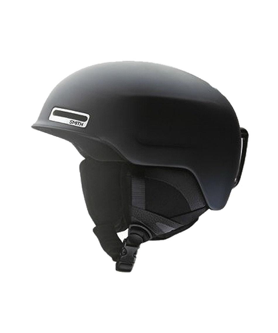 スミス ( SMITH ) スノーボードヘルメット 3サイズ有 55cm-67cm メイズ MAZE AFIT-Q 【国内正規品】