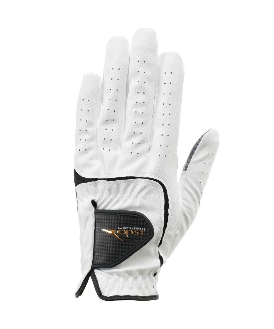 オプスト ( OPST ) ゴルフ 左手用グローブ シリコングローブ OP230401E02