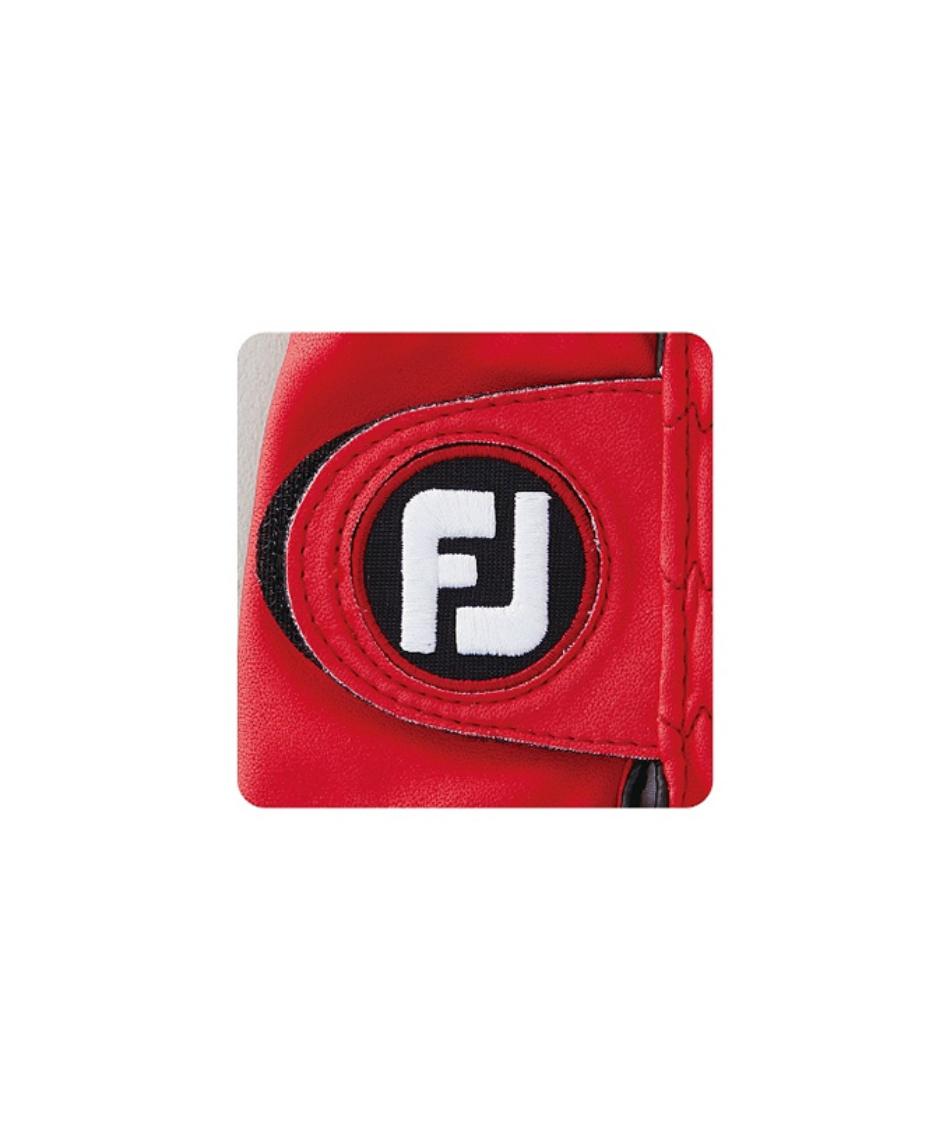 フットジョイ ( FootJoy )  ゴルフ 左手用グローブ Spectrum FP FGFP