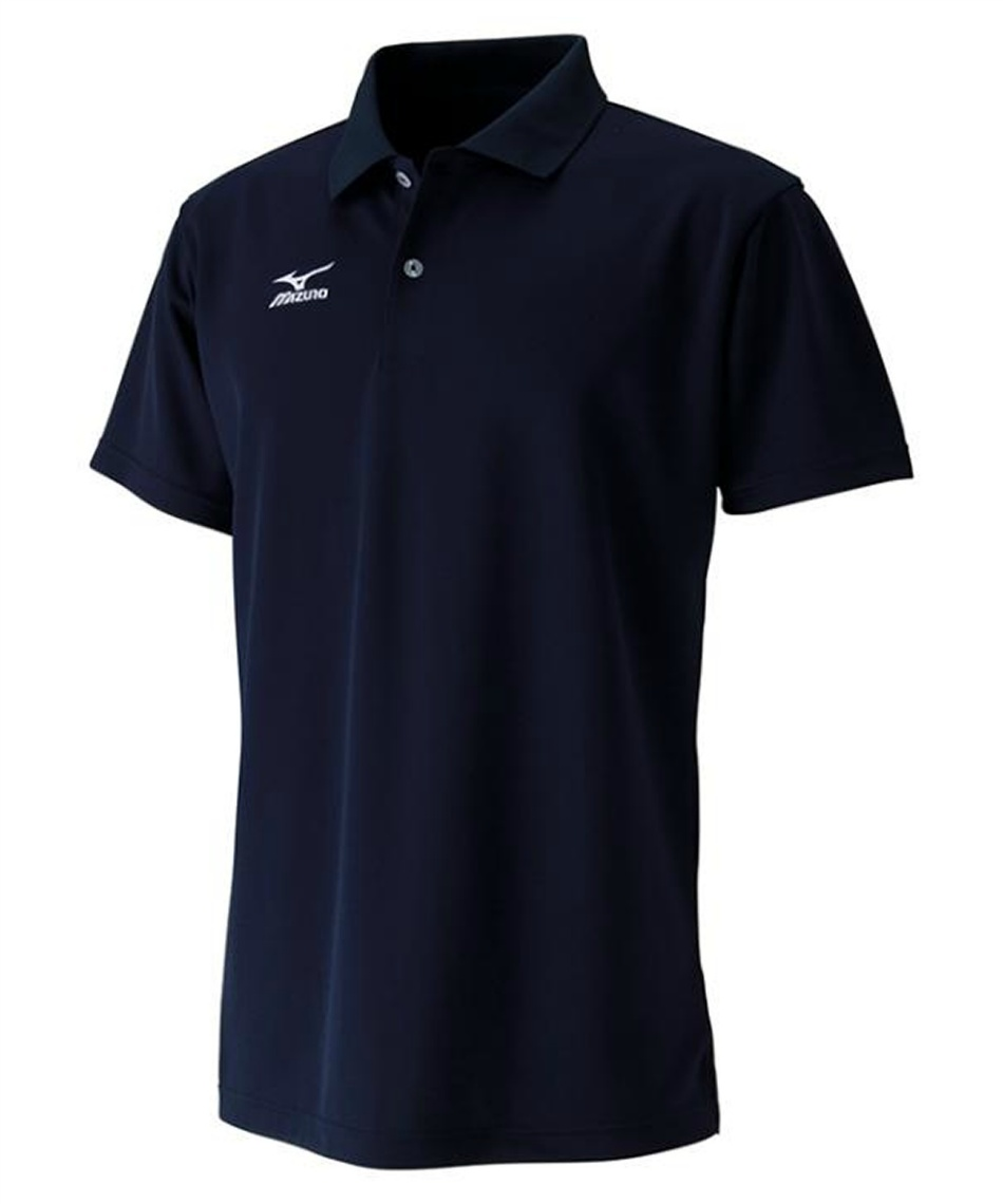 ミズノ(MIZUNO) テニスウェア ポロシャツ 62JA6010