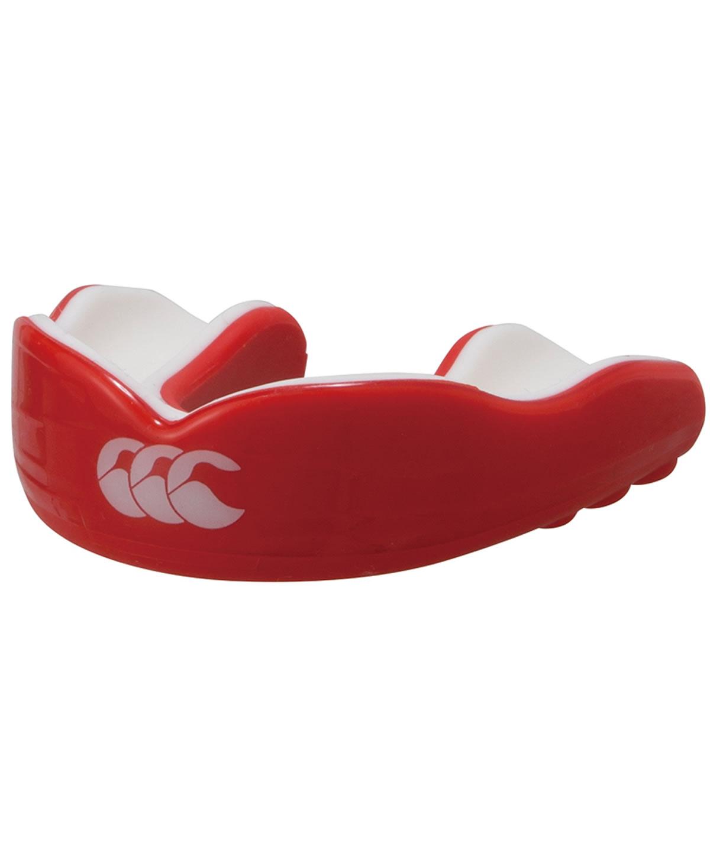 カンタベリー ( CANTERBURY )  ラグビー用品 マウス ガード MOUTH GUARD AA07821