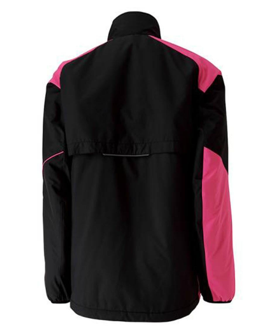 ミズノ(MIZUNO) ウインドブレーカー ジャケット ブレスサーモ ライトウォーマーシャツ ユニセックス 62JE7505