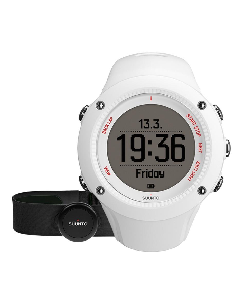 a93b84bb3d スント ( SUUNTO ) 腕時計 Ambit3 Run アンビット3 ラン SS021259000 【国内正規品】