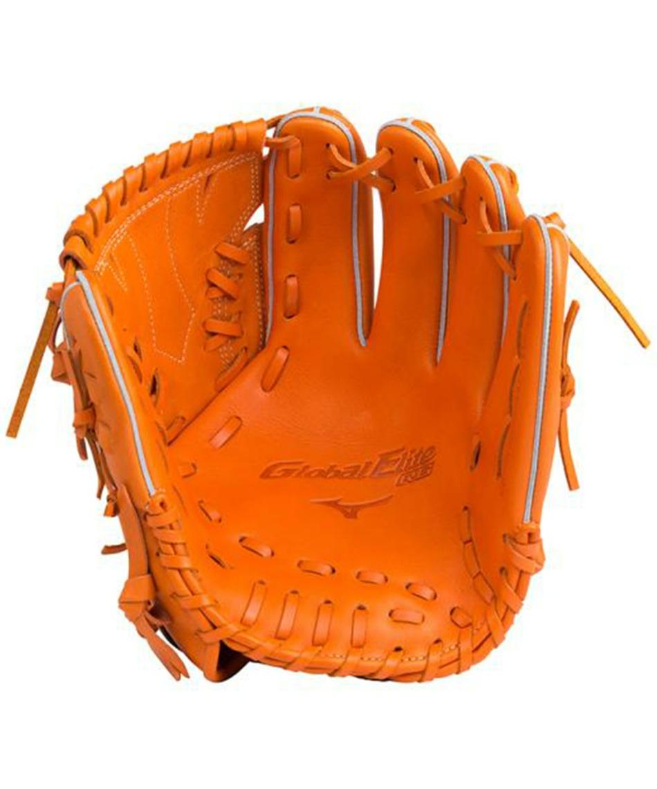 ミズノ(MIZUNO) 野球 少年軟式グラブ グローバルエリート RG U3 投手 内野 外野 M 1AJGY18410