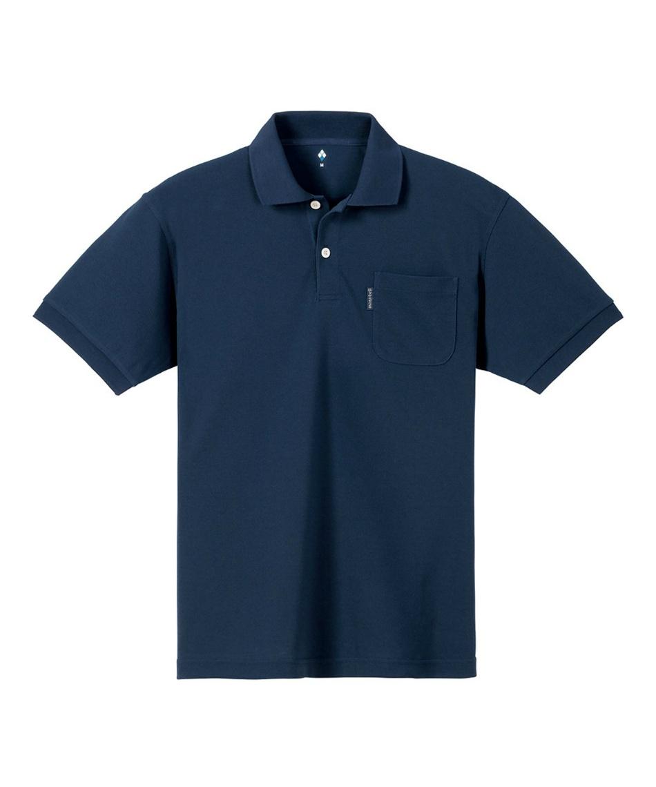 ポロシャツ WIC.ポロシャツ Men's 1114228 DKNV