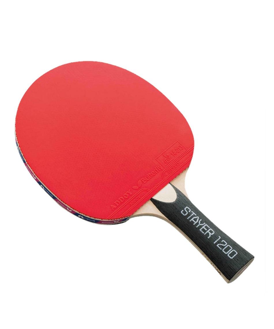 バタフライ ( Butterfly )  張り上げ済み 卓球ラケット ステイヤー1200 16700B