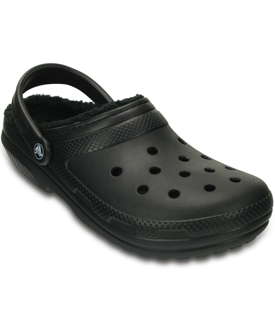 クロックス ( crocs ) サンダル クラシック ラインド クロッグ 203591-060 【国内正規品】