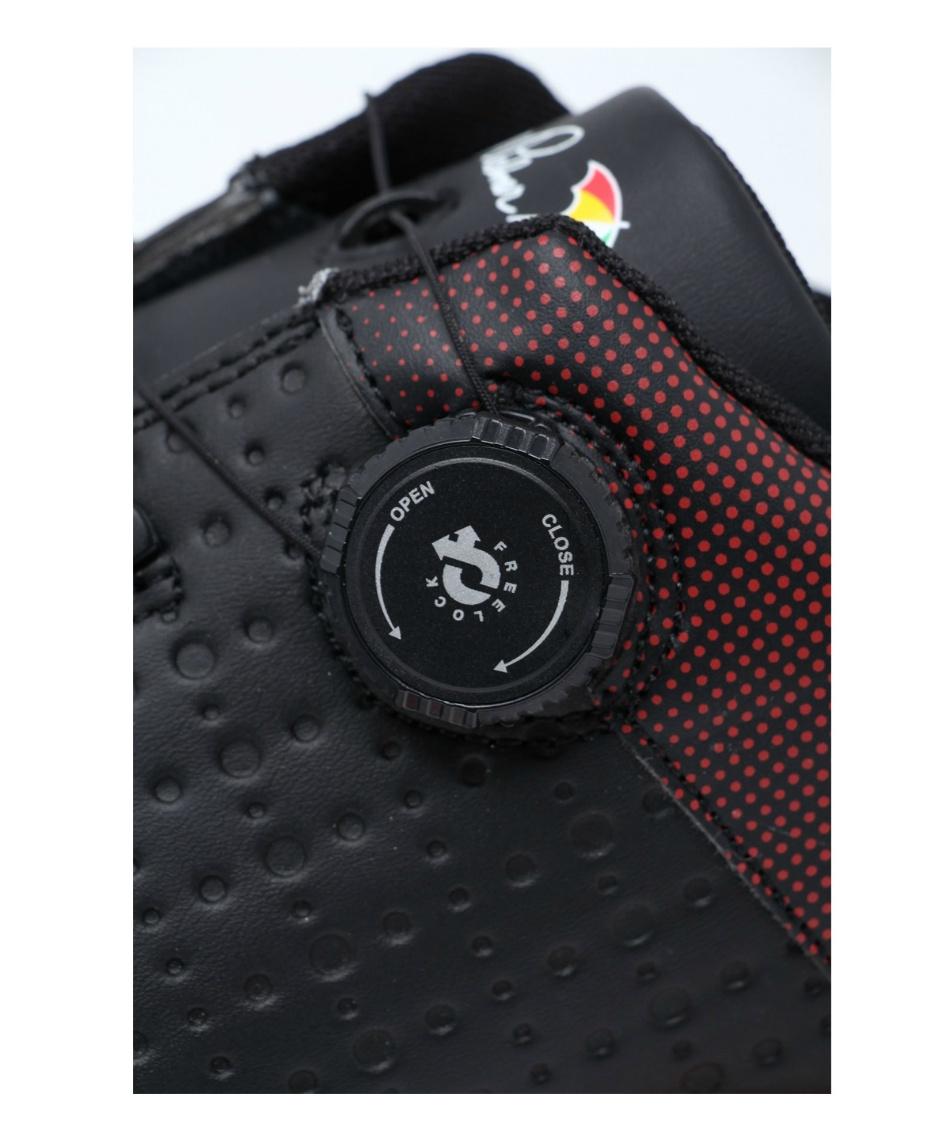 アーノルドパーマー(arnold palmer) ゴルフシューズ ソフトスパイク APS-03H 【2018年モデル】