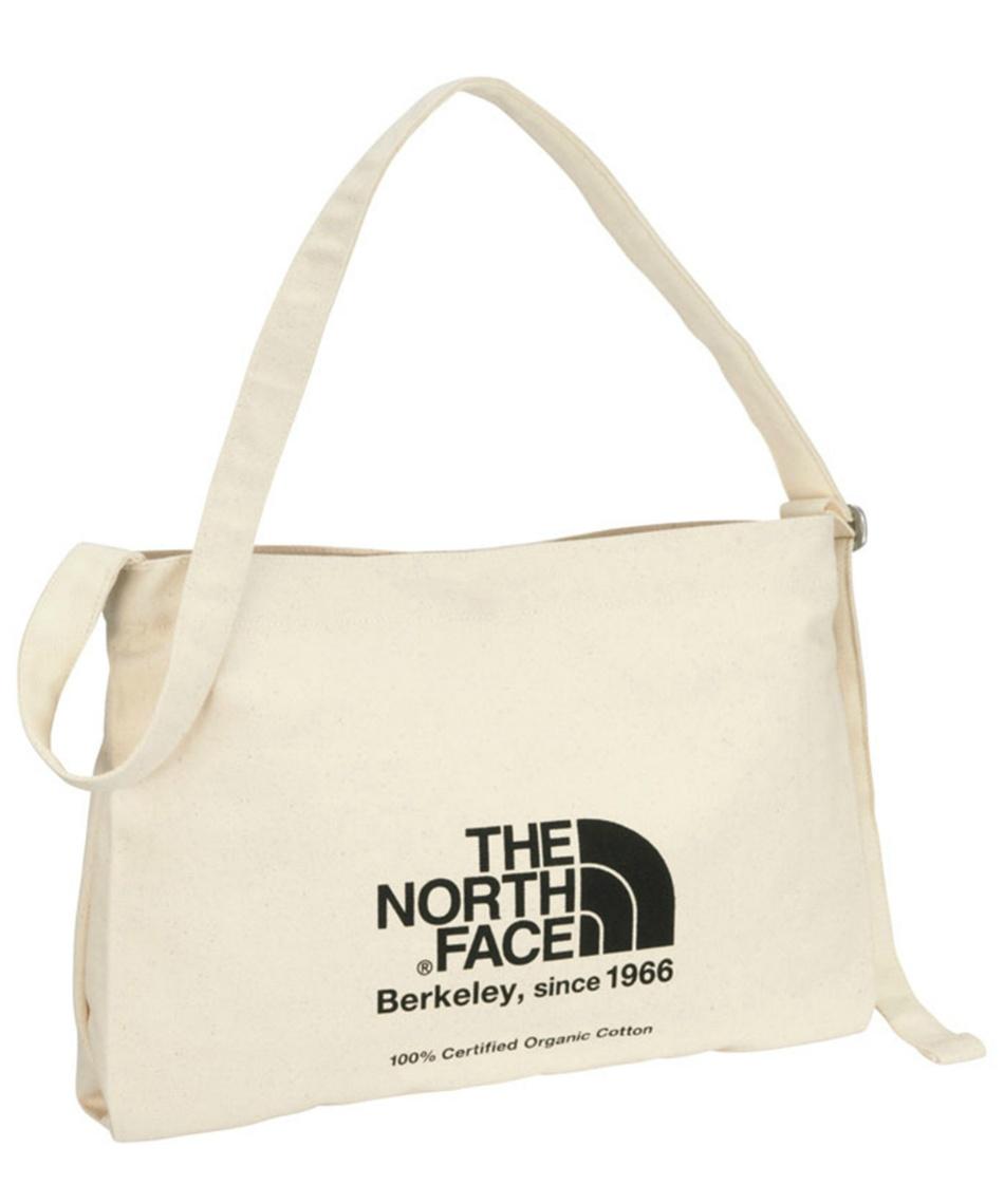 ノースフェイス ( THE NORTH FACE )  ショルダーバッグ Musette Bag ミュゼットバッグ NM81765 K 【国内正規品】
