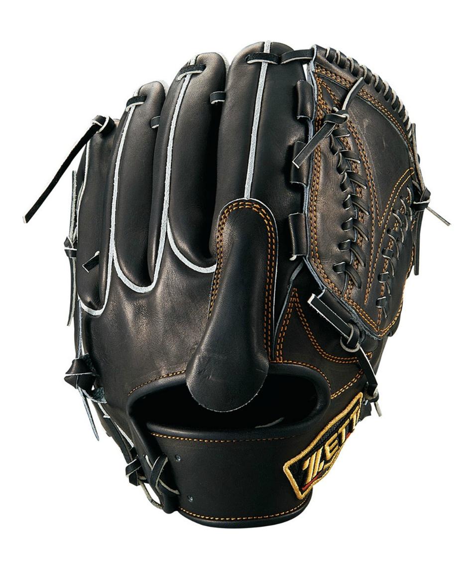 ゼット(ZETT) 野球 硬式グラブ 投手用 プロステイタス BPROG710