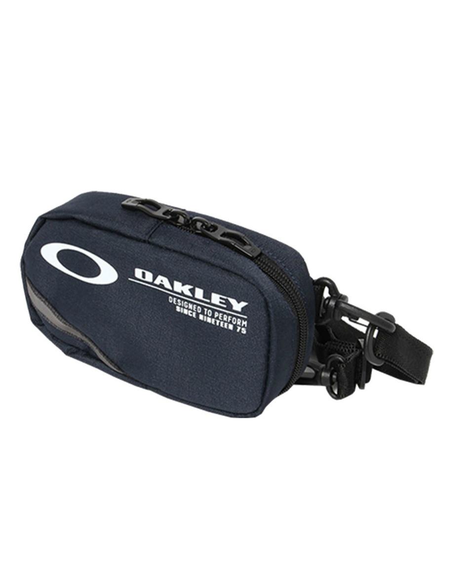 オークリー(OAKLEY) ポーチ ESSENTIAL ZIP CASE 3.0 エッセンシャル ジップ ケース 921565JP 【国内正規品】【2019年モデル】