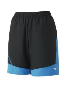 c35afc37547c12 ミズノ(MIZUNO) テニスウェア ハーフパンツ ゲームパンツ ラケットスポーツ ユニセックス 62JB9001