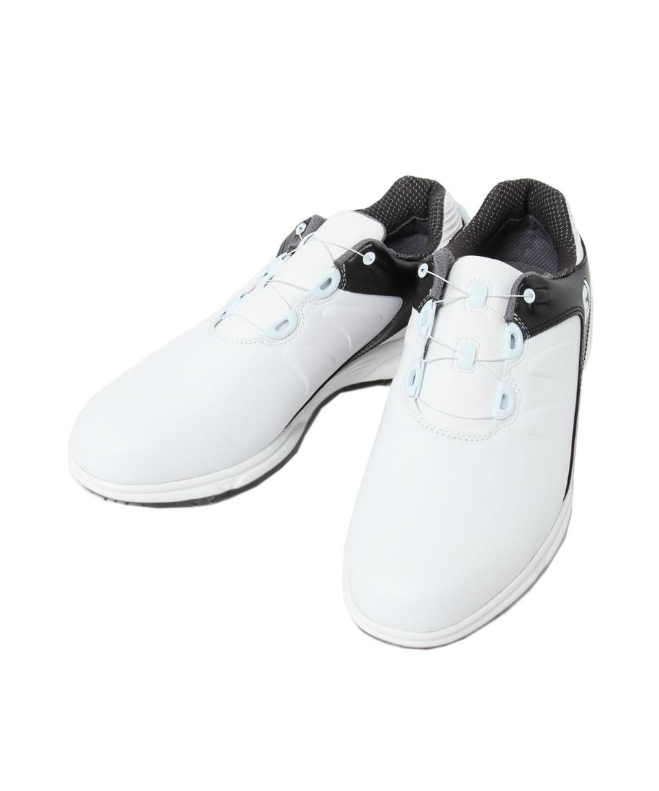 フットジョイ(FootJoy) ゴルフシューズ ソフトスパイク ARC XT ボア 59755W 【国内正規品】【2019年モデル】