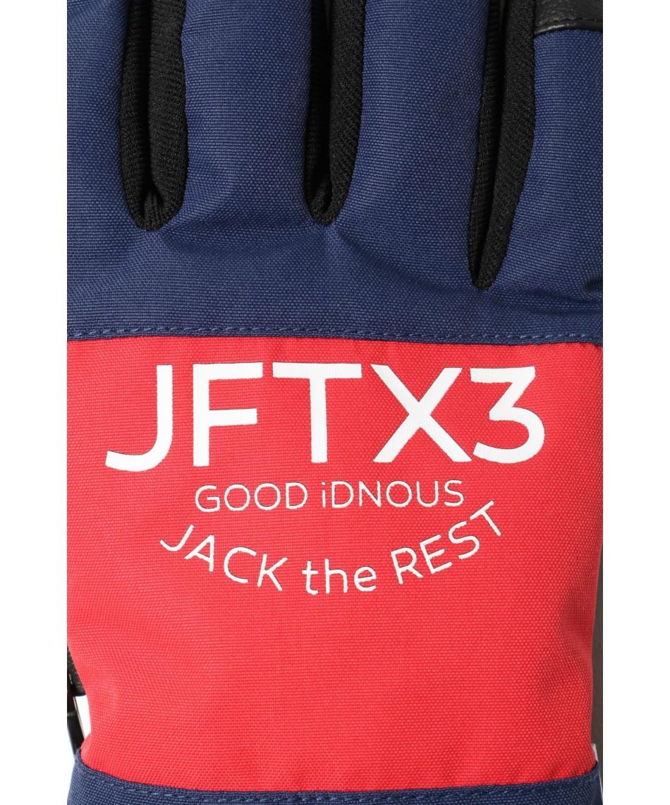 ジャックフロストワンスリー(JACKFROST13) スノーボードグローブ JFA92200