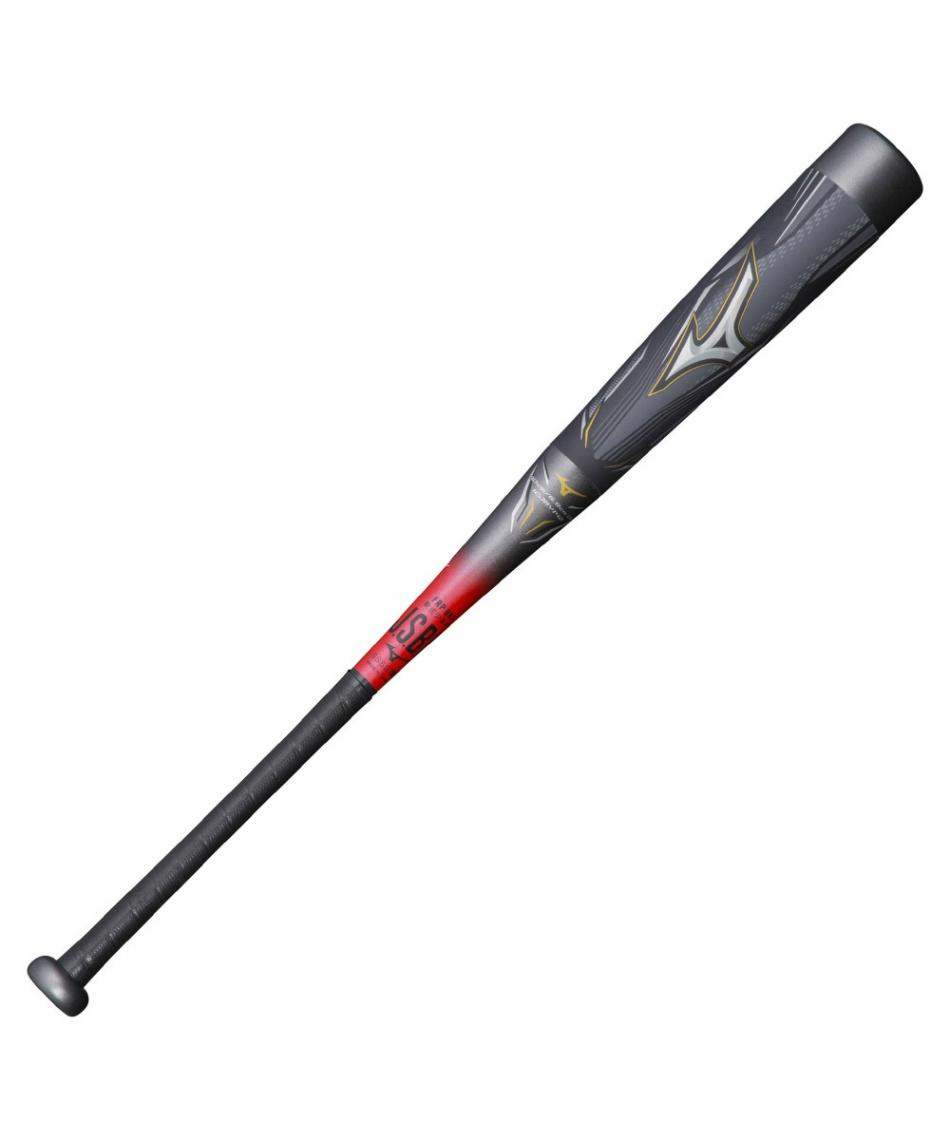 ミズノ(MIZUNO) 野球 少年軟式バット ビヨンドマックス ギガキング 80cm ミドル 1CJBY14280 専用ケース付