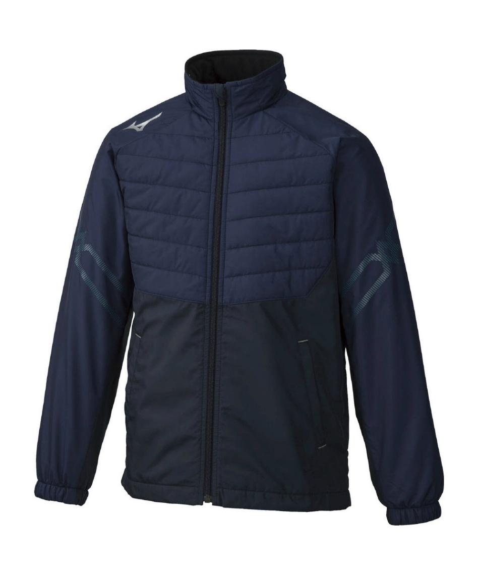 ミズノ(MIZUNO) ジャケット MCL WBKジャケット 32JE9931