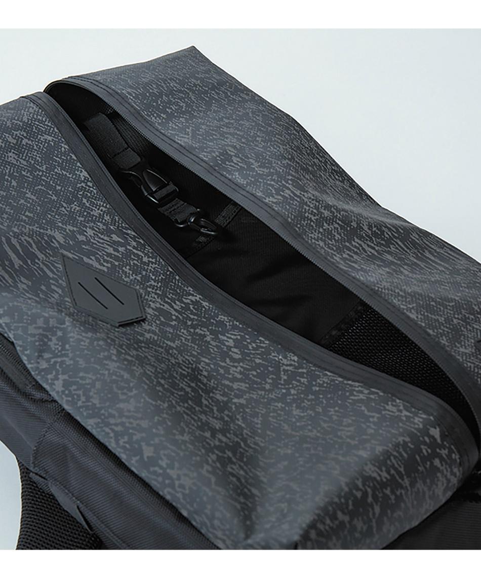 ボルコム(VOLCOM) バックパック JAPAN TTT BACKPACK D6501901 【国内正規品】