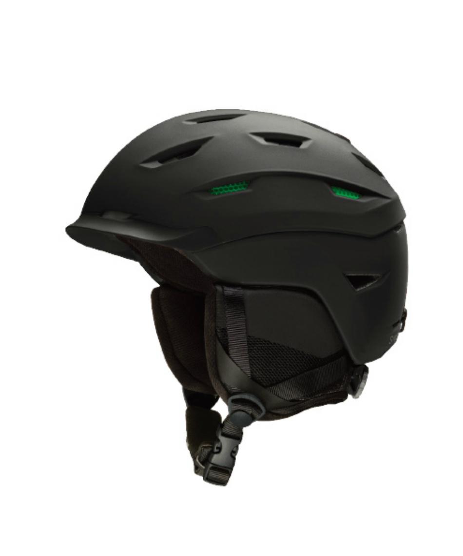 スミス(SMITH) スキー スノーボードヘルメット 3サイズ有 55cm-67cm HELMET U-LEVEL 【国内正規品】