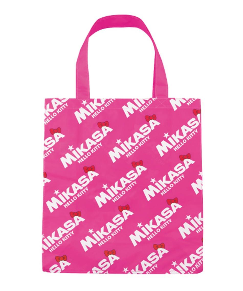 ミカサ(MIKASA) バック  ハローキティコラボレジャーバッグ BA21-KT1-P