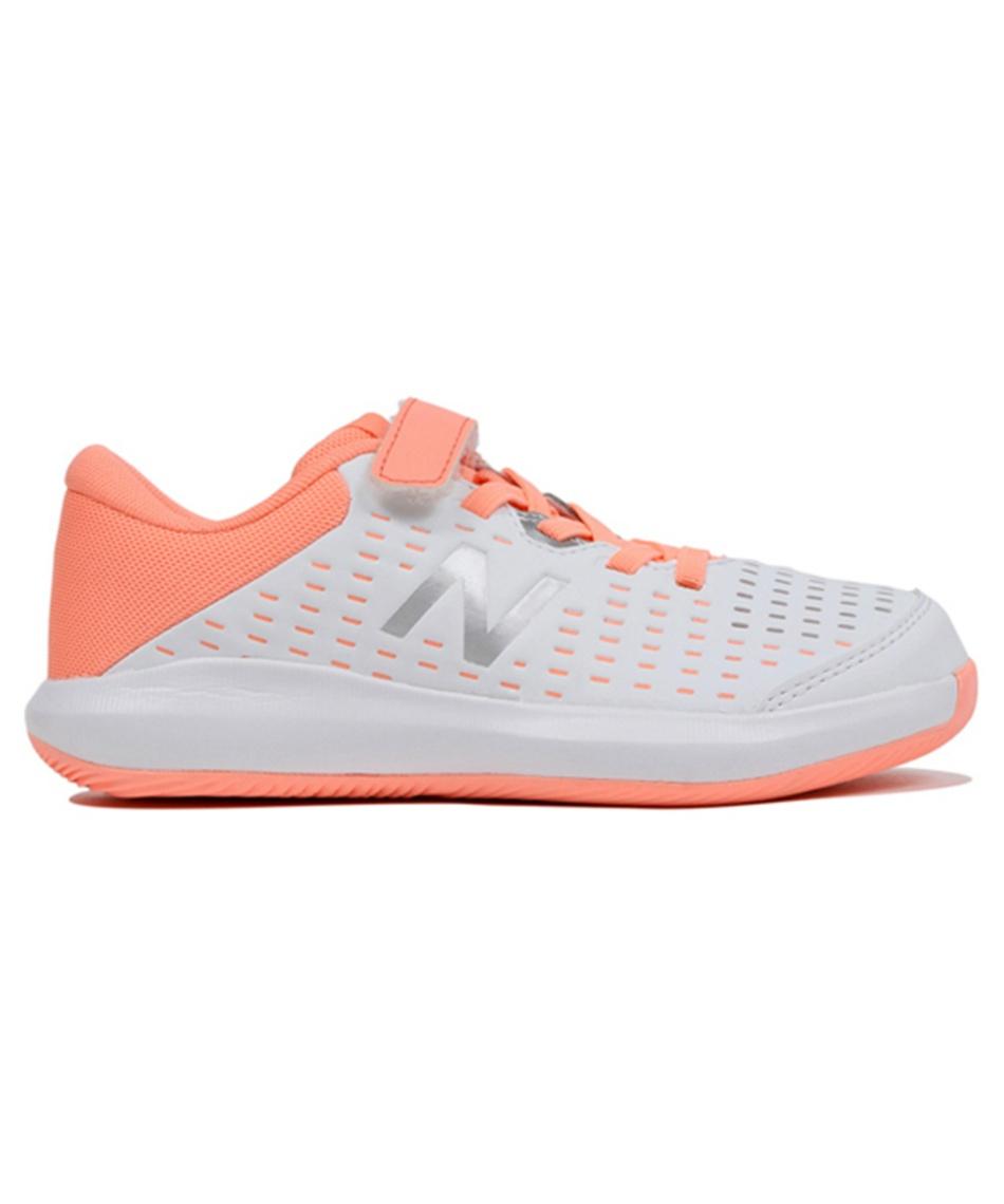 ニューバランス(new balance) テニスシューズ オールコート KCV696G4 W