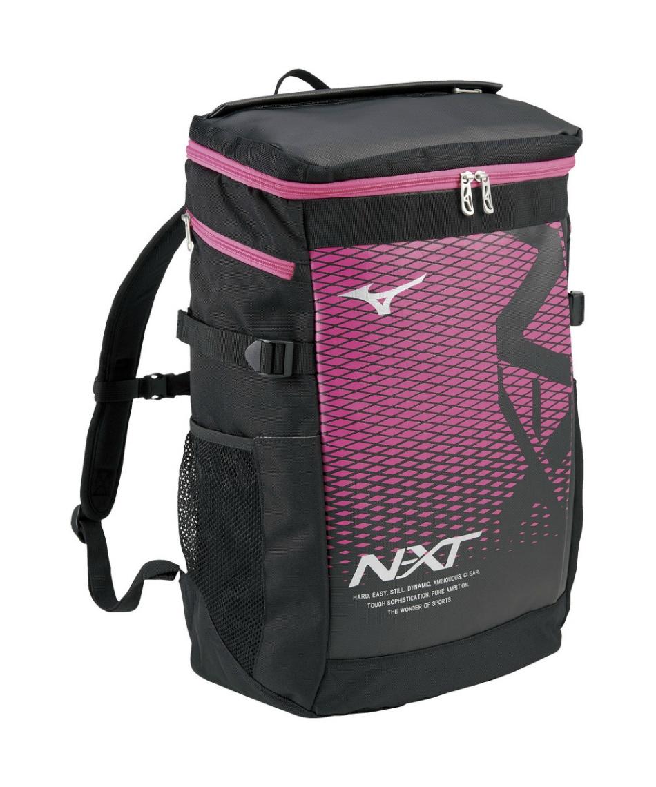 ミズノ(MIZUNO) バックパック NXTバックパック30 33JD0000