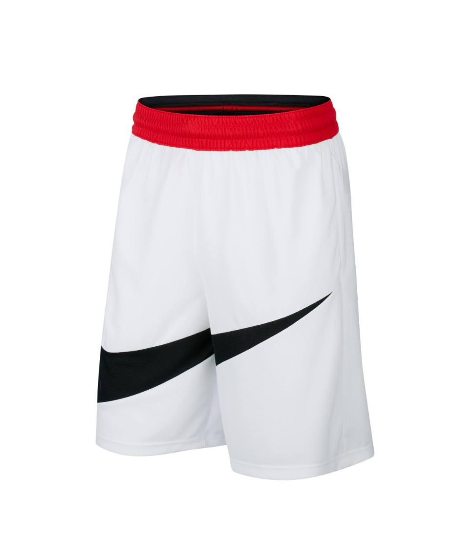 ナイキ(NIKE) バスケットボール パンツ ハイブリッド ショート 2.0 BV9386-100