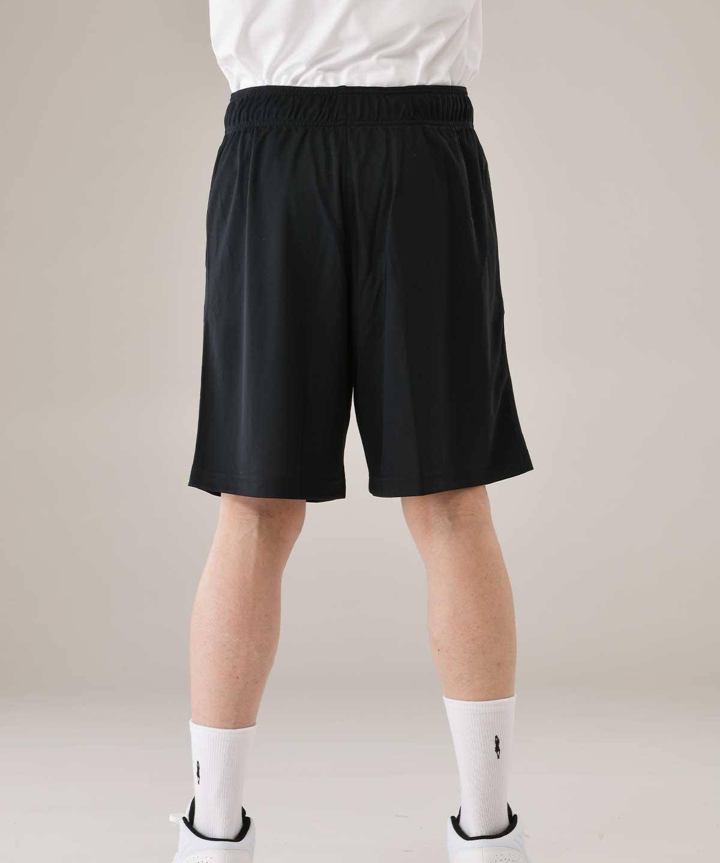 アンダーアーマー(UNDER ARMOUR) バスケットボール ハーフパンツ UAベースライン 10インチ コート ショーツ MEN 1351285 001