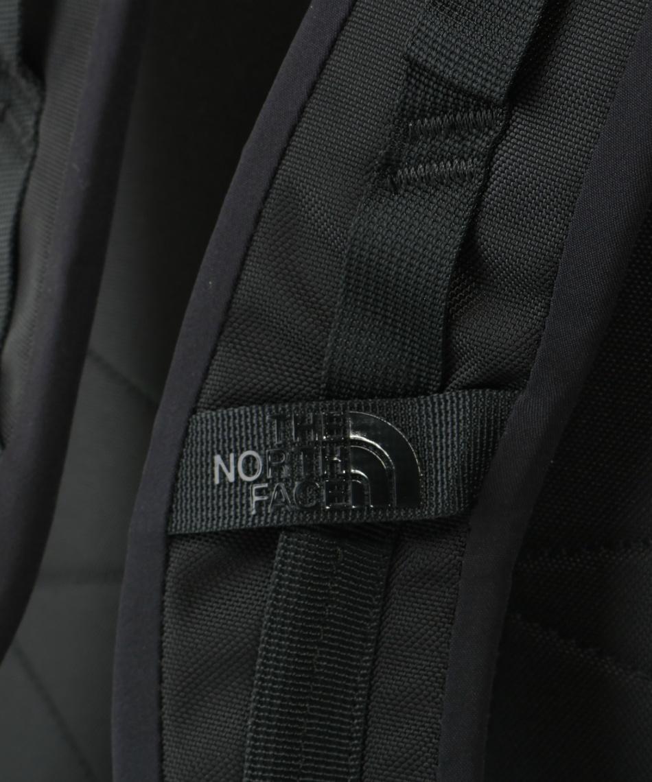 ノースフェイス(THE NORTH FACE) リュックサック 30L BCヒューズボックス 2 ブラック NM82000 K