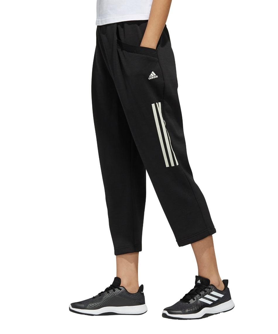 アディダス(adidas) カプリパンツ MHE ウォームアップカプリパンツ GUN91