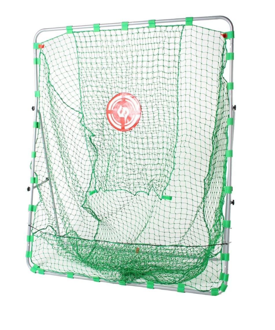 ビジョンクエスト(VISION QUEST) 野球 ゲージ ネット 軟式バッティング練習ネット VQ550411J01