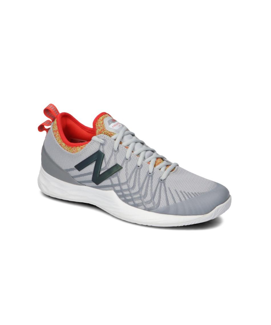 ニューバランス(new balance) テニスシューズ オールコート FRESH FOAM LAV H フレッシュフォームラヴ MCHLAVGM 2E