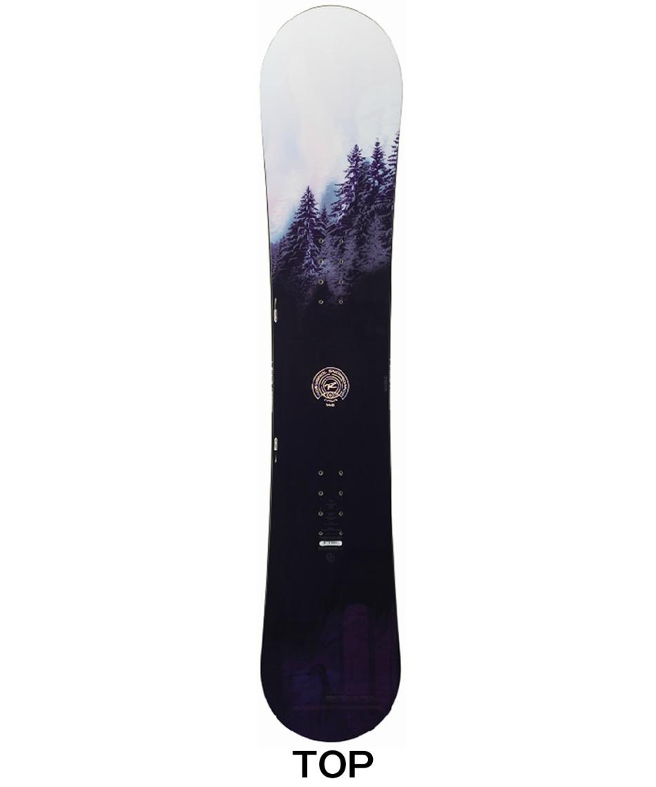 ロシニョール(ROSSIGNOL) スノーボード 板 ガラ GALA 【国内正規品】【20-21 2021モデル】