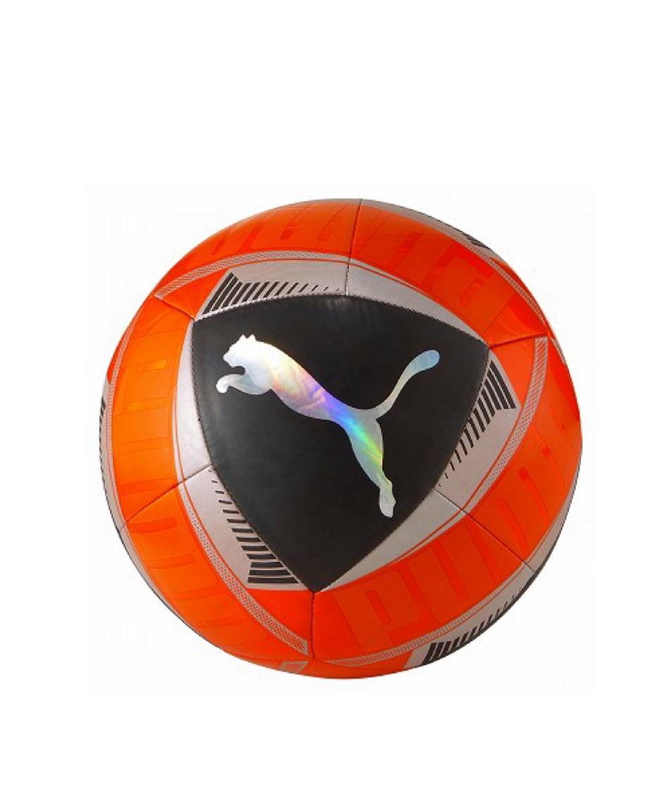 プーマ(PUMA) サッカーボール 5号球 検定球 プーマアイコンボール 手縫い 083536-02 5G