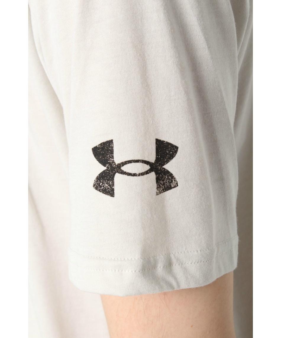 アンダーアーマー(UNDER ARMOUR) Tシャツ 半袖 ハーデスト ワーカー ショートスリーブ トレーニング MEN 1357190-110