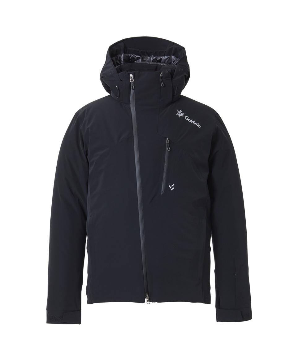 ゴールドウィン(GOLDWIN) スキーウェア ジャケット Gブリスジャケット G-Bliss Jacket G10313P 【20-21 2021モデル】