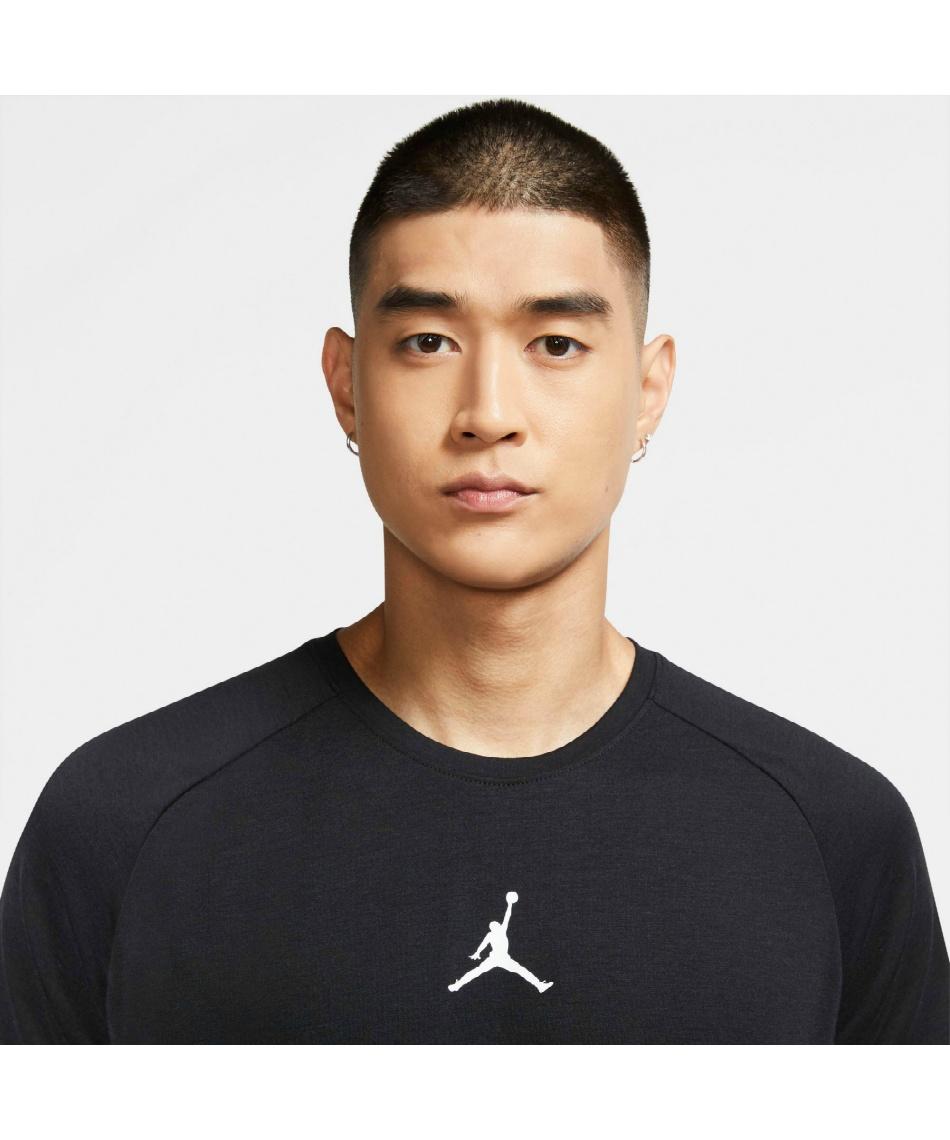 ジョーダン(JORDAN) バスケットボールウェア 半袖シャツ ジョーダン エア S/S トップ CU1023-010