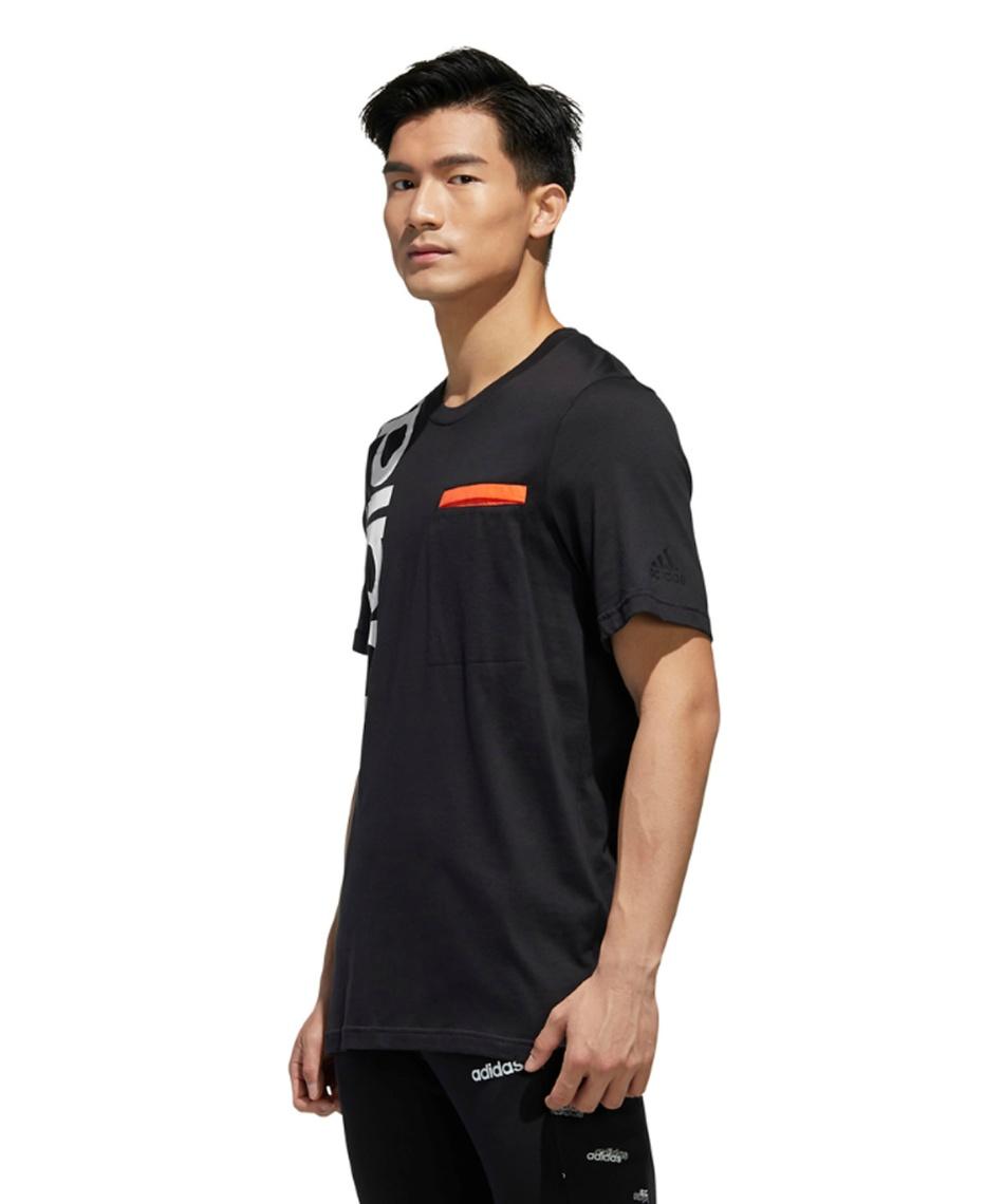 アディダス(adidas) Tシャツ 半袖 ニュー オーセンティック 半袖Tシャツ  New Authentic Tee IXW09
