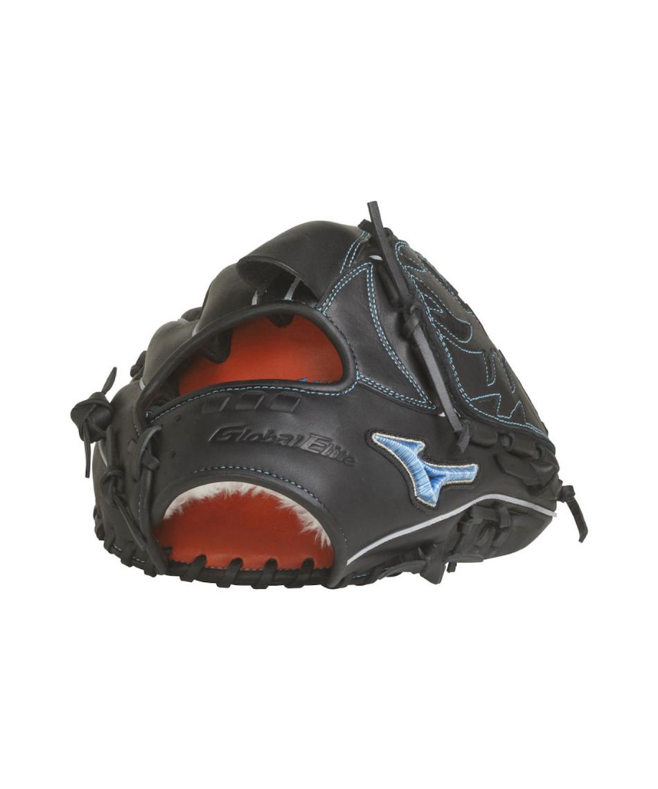 ミズノ(MIZUNO) 野球 少年軟式グラブ 投手用 少年軟式用 グローバルエリート ブランドアンバサダー プレミアムモデル2020 前田健太モデル サイズL 1AJGY23111