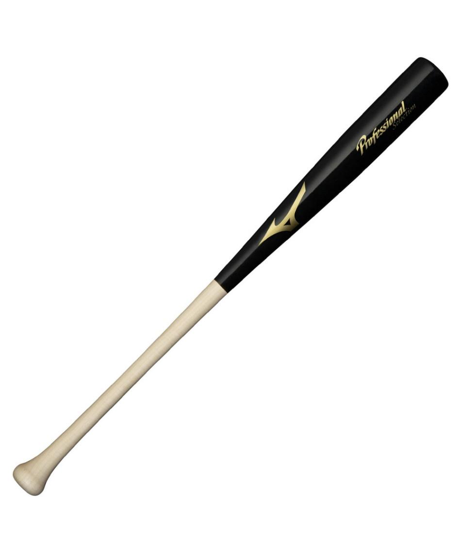 ミズノ(MIZUNO) 野球 少年軟式バット 木製 プロフェッショナルセレクション 1CJWY00678