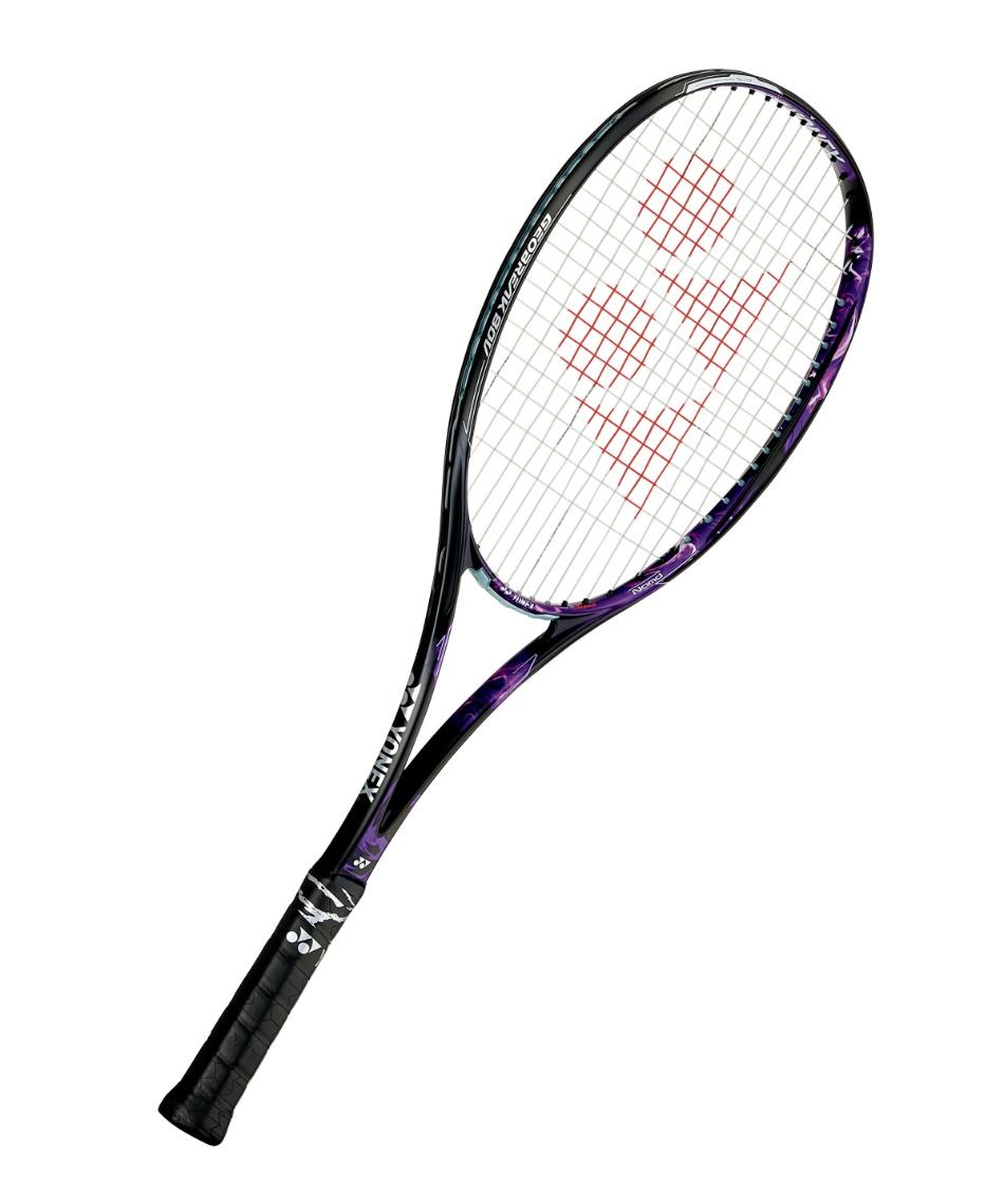 ヨネックス(YONEX) ソフトテニスラケット 前衛向け ジオブレイク 80V GEO80V-044