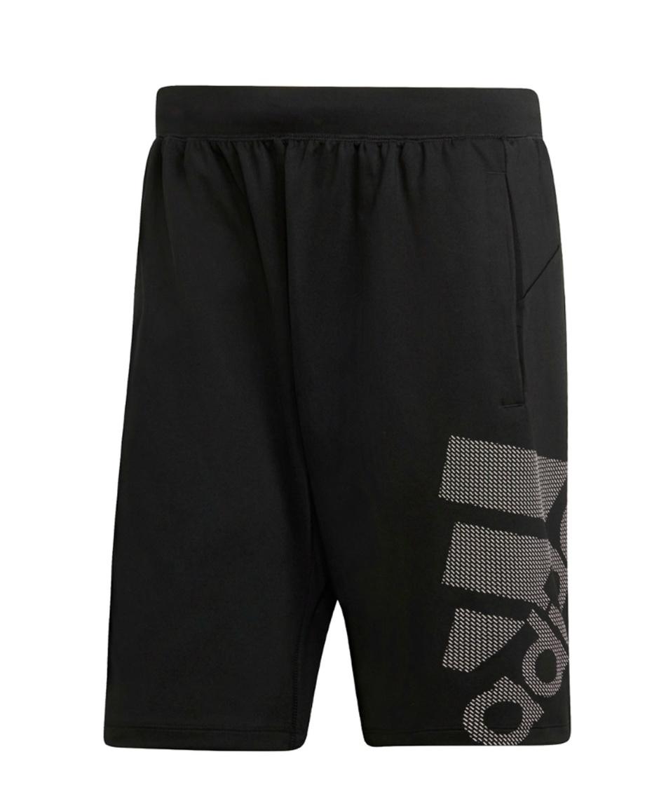 アディダス(adidas) ハーフパンツ 4KRFT スポーツ グラフィック バッジ オブ スポーツ ショーツ DU0934 FSF90
