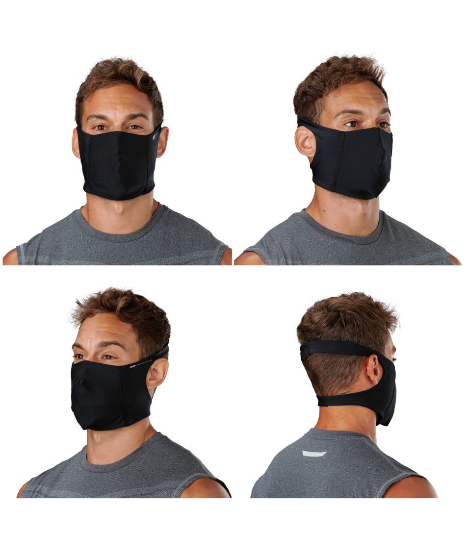 マクダビッド(McDavid) マスク スポーツフェイスマスク MA90170