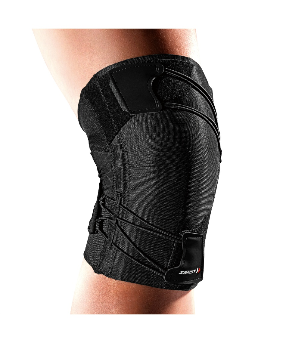 ザムスト(ZAMST) 膝用サポーター RK-1Plus 右 382801
