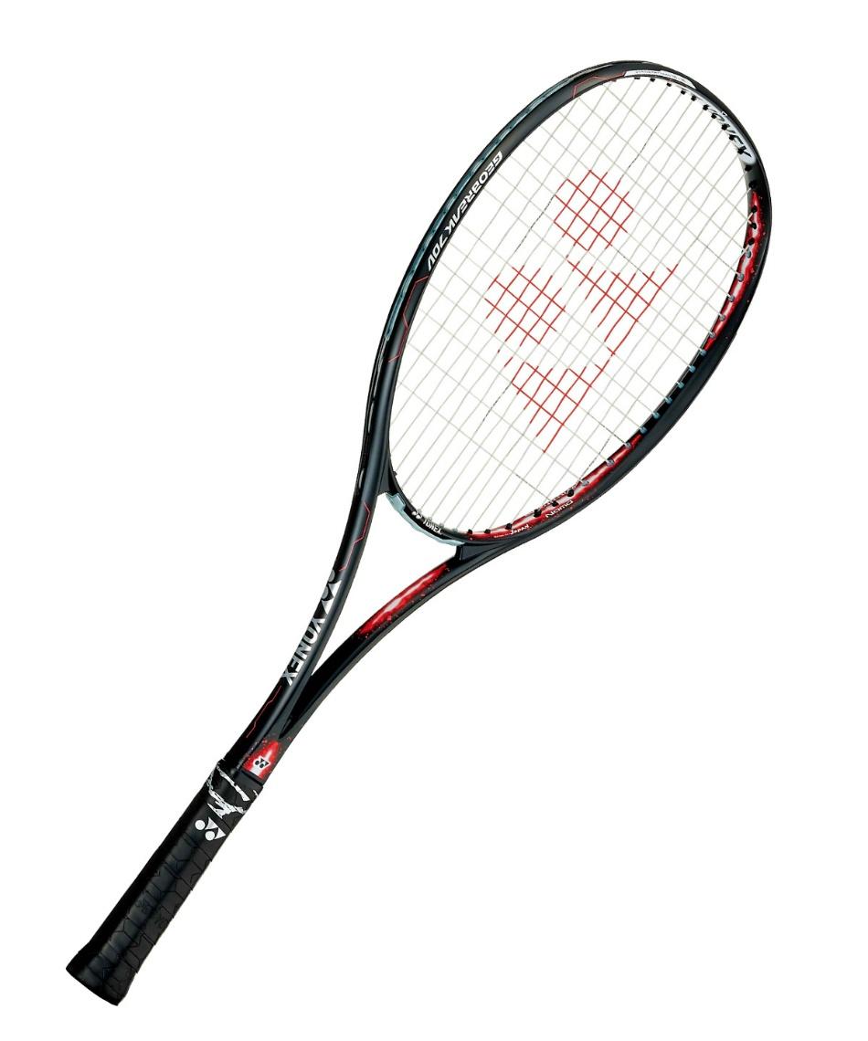 ヨネックス(YONEX) ソフトテニスラケット 前衛向け GEOBREAK 70V ジオブレイク GEO70V-569