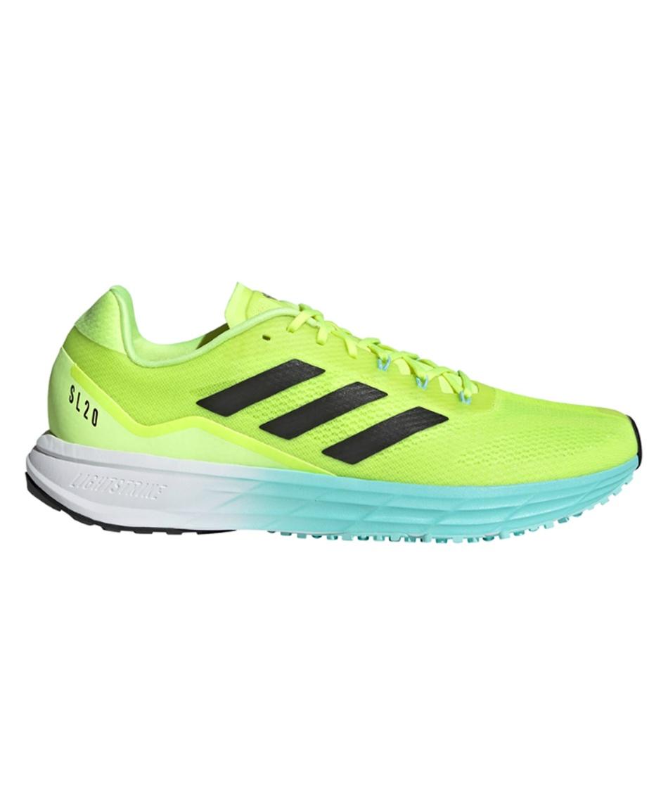 アディダス(adidas) ランニングシューズ SL20 FW9297