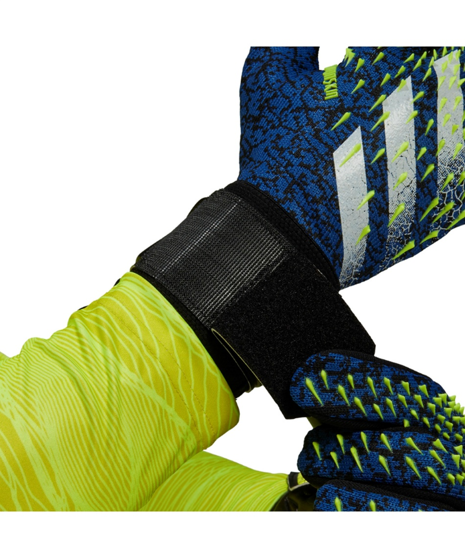 アディダス(adidas) キーパーグローブ プレデター リーグ ゴールキーパーグローブ GK3541 14900